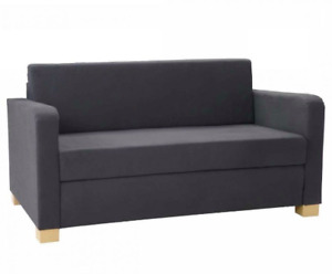 SOLSTA Sleeper Sofa bed. I'M MOVING OUT