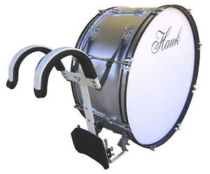 Yamaha Marching Snare Harness Marching Band Ba...