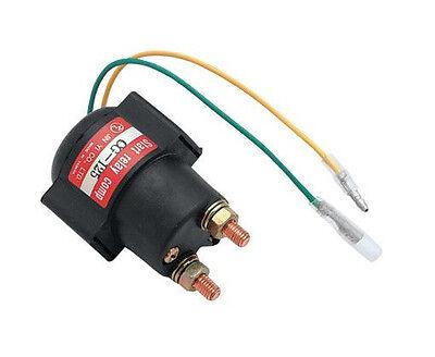 Ricks Electric Starter Solenoid TRX300EX TRX400EX CB750K GL1000 KZ1000B/K 65-101