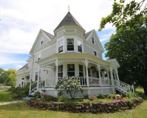 Beautiful Farm House for Rent (Berwick) - Rare Opportunity!