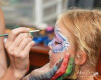 Steff's Face & Body Painting