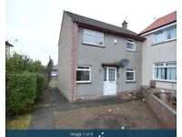Recently upgraded 3 bed house-Stevenston -£525-all circumstances accepted-Garden-Garage-Dining Room