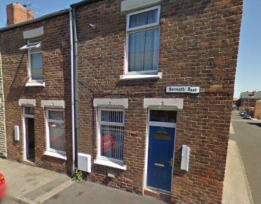 2 bedroom house in Seventh Street, Hartlepool