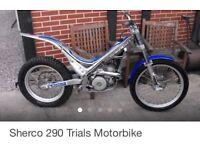 Sherco 290