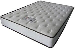 "NEW 60""x78""Queen 9"" thick tight-top Coil Mattress Only $280!!!"