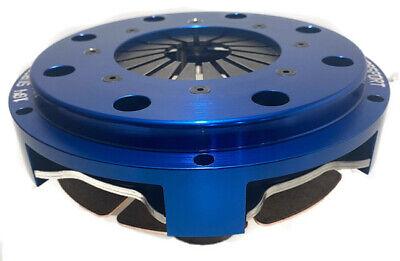 CG 184 Single Plate Clutch Kit for Vauxhall/Opel Astra Mk2-E 2.0 16v C20XE