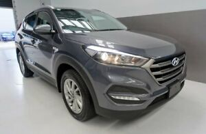 2016 Hyundai Tucson TL Active 2WD Grey 6 Speed Sports Automatic Wagon Berrimah Darwin City Preview