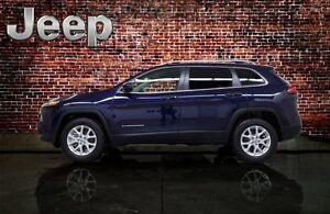 2016 Jeep Cherokee 4X4 NORTH