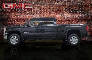 2016 GMC Sierra 2500HD SLE