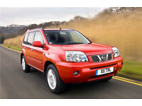 wanted nissan x trail xtrail 2.2 diesel with older nissan engine