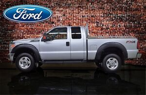 2014 Ford Super Duty F-250 SRW S/CAB XLT FX4