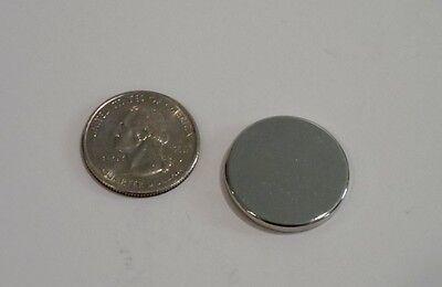 Brand New Neodymium Rare Earth Magnets N52 Grade Large 1 X 18 Discs-powerful
