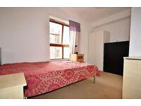 Ensuite Double Room in the Centre of Edinburgh