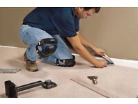 Carpet fitters **CALL US FOR A QUOTE**