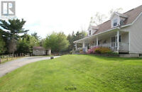 New Price! Beautiful Home on 3 Acres near Hampton...Hobby Farm
