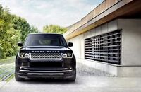 MAGNAFLOW Performance Cat-Back _ RANGE ROVER SUPERCHARGED 13 +