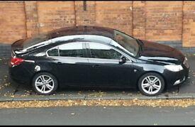 Vauxhall Insignia 2.0 CDTi SRI (160)