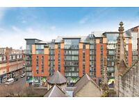 Glasgow city centre car parking space for rent