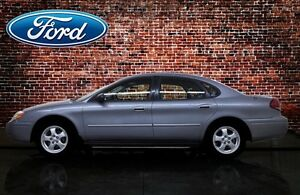 2007 Ford Taurus 4 DR SE SEDAN