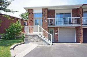Renovated Raised Bungalow In A Desirable Neighborhood! Wow!
