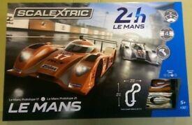 Le Mans Scalextric C1368 Le Mans 1:32