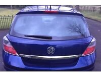 ((( AUTOMATIC ))) *VAUXHALL ASTRA 1.8 AUTO *2006 *MOT- FEB 2019* 5 DOORS*EXCELLENT. like Ford Focus