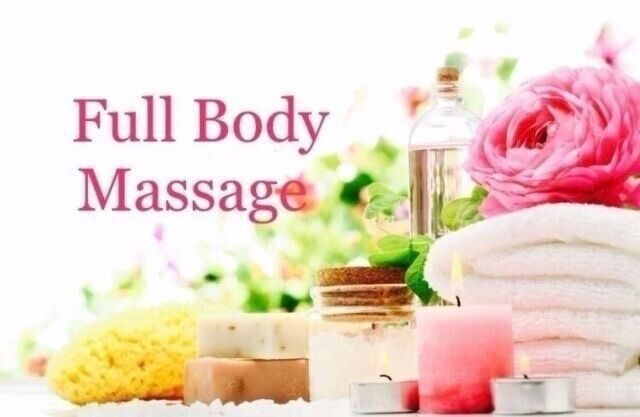 New!! Lovely Thai oil massage | in Scarborough, North