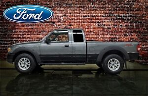 2007 Ford Ranger FX4/Off-Rd