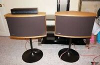 Wanted Bose 901 Speakers buy or trade
