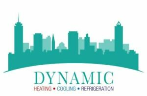 Heating - Air Conditioning and Refrigeration Services