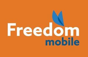 FREEDOM MOBILE STORE !!!!!!!!