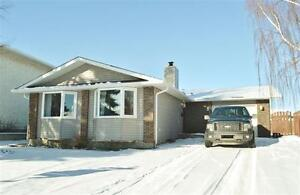 Aggressively priced bungalow - 220 DUNLUCE RD NW