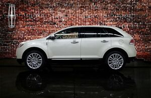 2014 Lincoln MKX LUXURY EDITION