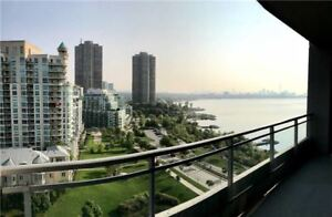Desirable & Luxurious Building In South Etobicoke's WaterFront!