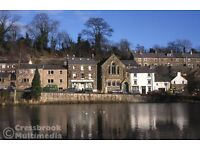 Wanted house to let in or near cromford