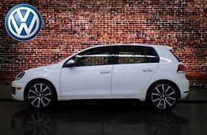 2013 Volkswagen Golf GTI 5 DOOR