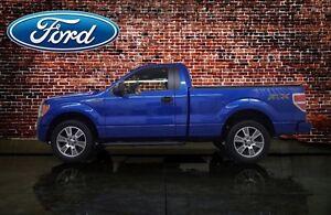 2014 Ford F-150 R/CAB SXT