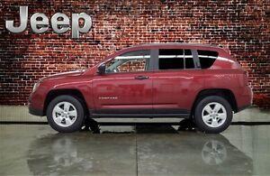 2014 Jeep Compass SPORT 2WD