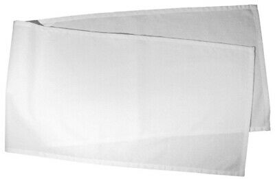 Runner Table White 40 X 160 CM - Rayher