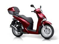 Honda SH 125 AD-H ABS
