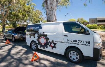 Auto Smart Mechanical North Beach Stirling Area Preview