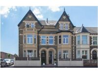 NEW ADVERT 2 bed FURNISHED Victorian park, high spec, close to shops cafe pontcanna city centre £750