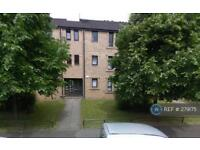 2 bedroom flat in North Woodside Road, Glasgow, G20 (2 bed)