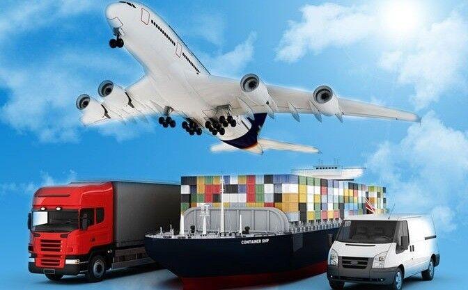 Air, Sea, Cargo Shipping to Uganda, Kenya, Rwanda, Nigeria
