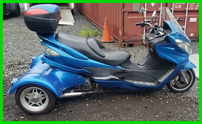2013 Daixi Trike 300cc