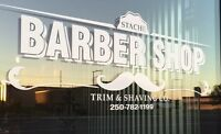 Barber Wanted * Chair Rental Oppertunity