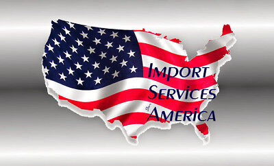 Import Services of America