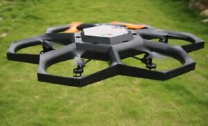 New RC Stunt Hexcopter / Drone Super Large Size - 76+cm Wide