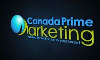 Direct to Consumer Marketing & Sales