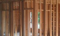 Basement Framing $2 sq/ft labour
